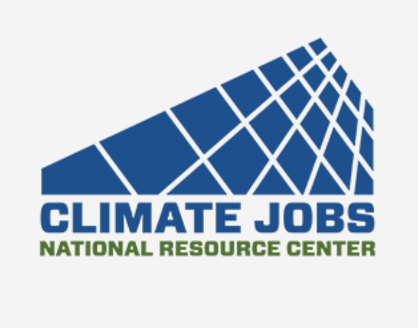 Climate Jobs Resource Center Logo
