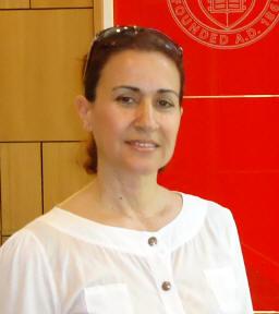 Berrin Ceylan-Ataman