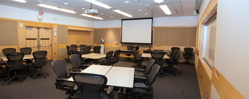 Room 229 in the Conference Center