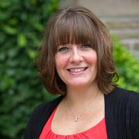 Jenn Morley