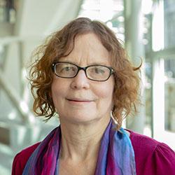 Kate Bronfenbrenner
