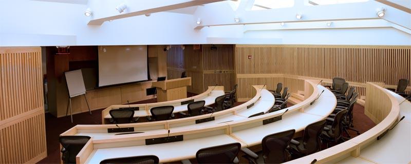ILR Conference Center Room 525