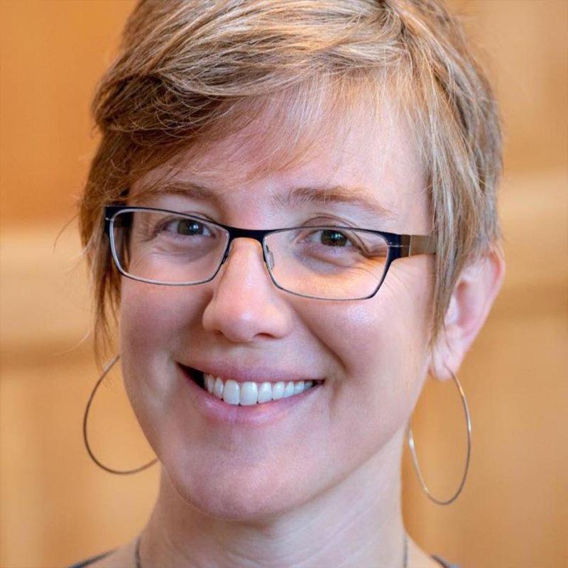 Jennifer L. Rudolph