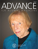 Spring 2016 Advance Magazine Cover