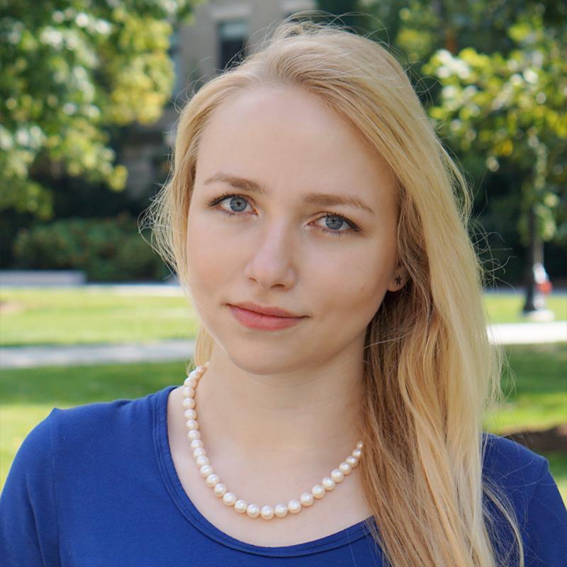 Phoebe Strom