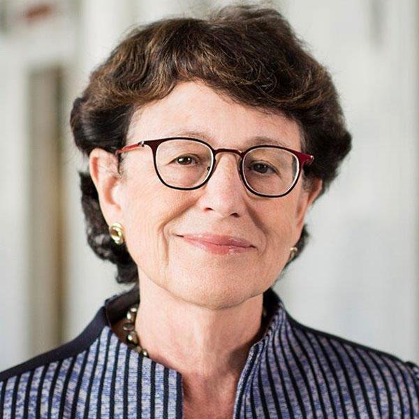 Judge Marsha Berzon