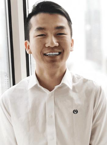 Barry Wu