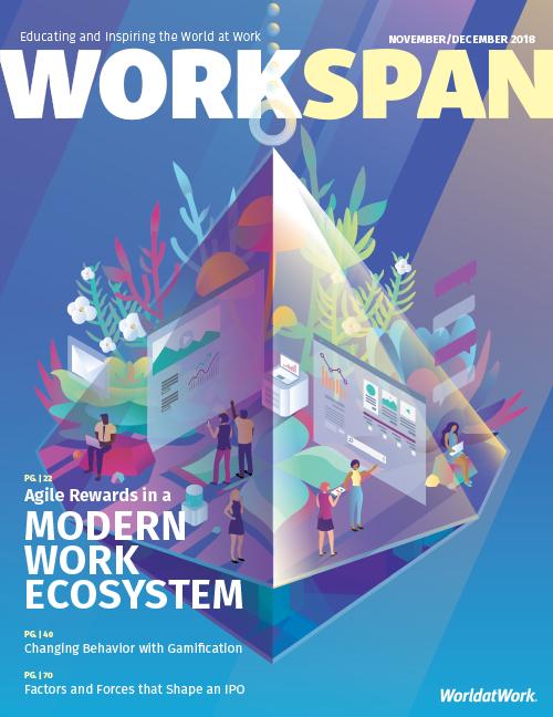 2018 November December Workspan Cover
