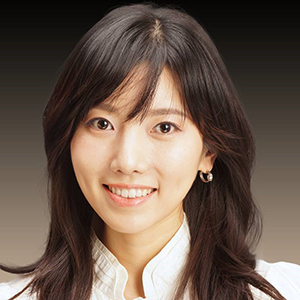 Hyesook Chung, Human Resources Department