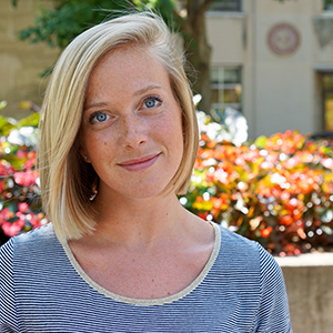 Kathryn Dlugos, Human Resource Studies Department