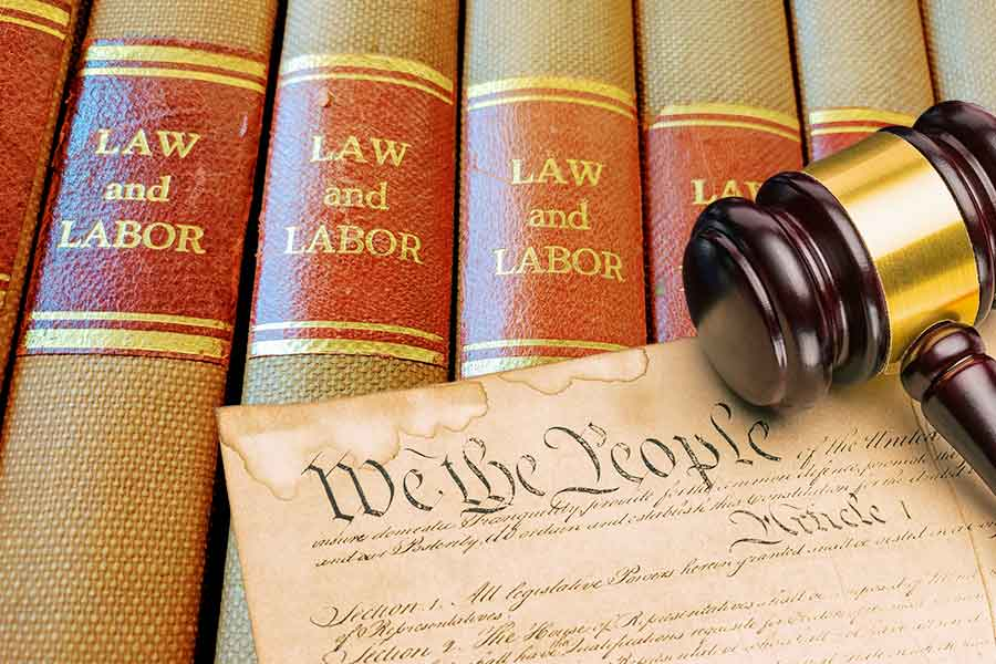 Labor and the U.S. Constitution: Past, Present and Future