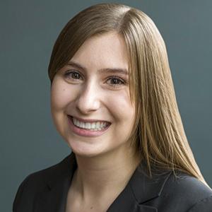 Lauren DeVincent, Organizational Behavior Department