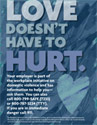 Love Doesn't Have to Hurt poster