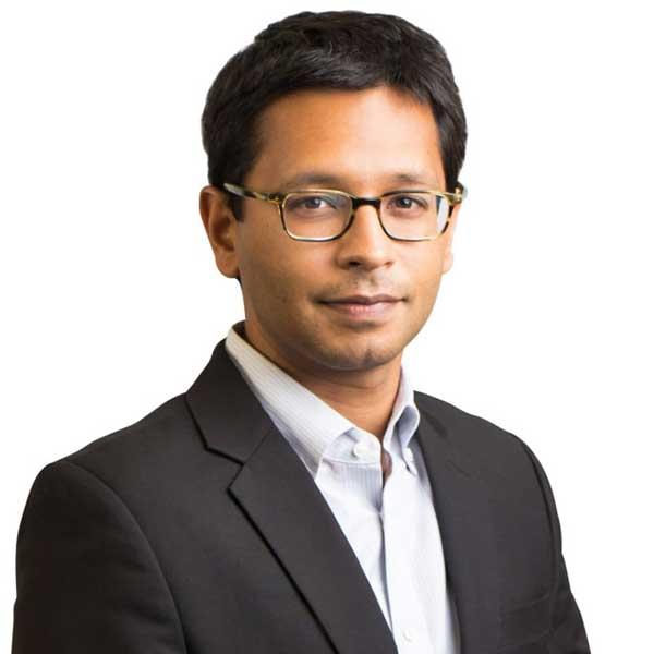 K. Sabeel Rahman, Associate Professor of Law at  Brooklyn Law School