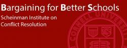 Bargaining for Better Schools
