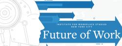 Cornell ILR  Future of Work Banner