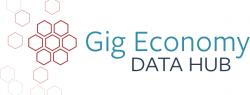 Gig Economy Data Hub Logo
