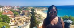 Student in Tarragona