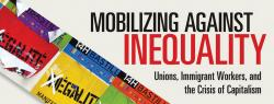 Mobilizing Against Inequality webbanner