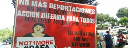 No Mas Deportaciones