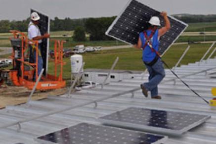 Solar Power   The ILR School   Cornell University