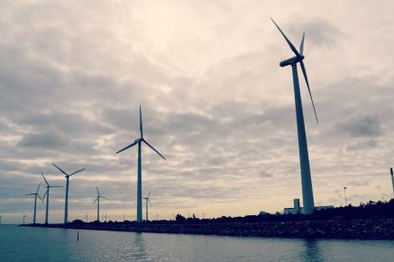 State Commitment to Wind Industry Workers is Historic
