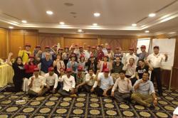 Cambodia labor union leaders