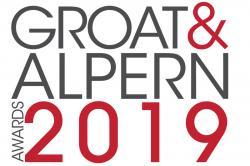 Groat and Alpern 2019 logo