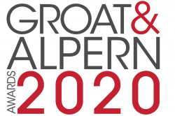 Groat and Alpern 2020 logo