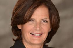 Kathleen Weslock head shot