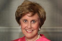 Anne Evans Estabrook '65, MBA '66