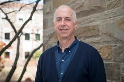 David Brewer, Yang-Tan Institute extension associate