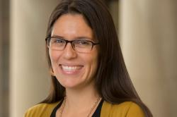 Head shot of Associate Professor Shannon Gleeson