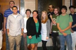 ILR students revitalizing Buffalo economy this summer