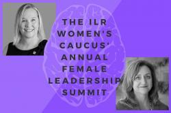 Women's Leadership Summit Set for Oct. 16