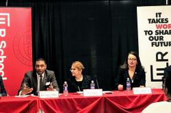 Panel in Albany on Wage Theft