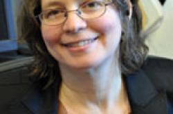 Bronfenbrenner presents research in Washington