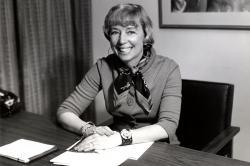 Lois Gray, ILR School