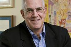 Ehrenberg receiving award in June in Missouri