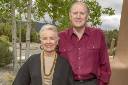 Myron and Janice Roomkin