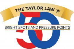 Taylor Law Logo