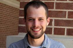 Economic Geographer Russell Weaver
