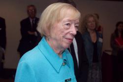 Lois Gray, ILR School faculty member