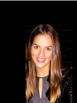 Jennifer Gaudette, BSILR '16