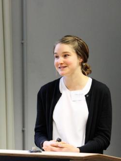 Clare McLeod