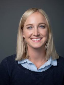 Christina Lucas Headshot