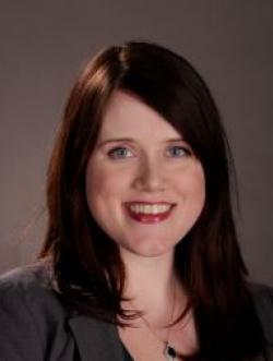 Kathleen Beer Headshot