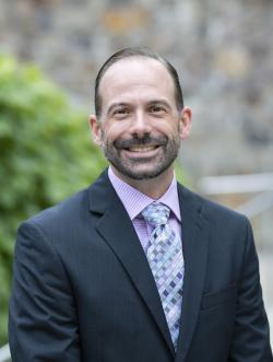 Matt Sumrack, EMHRM Class of 2020