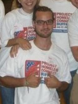 Nathan Horrell