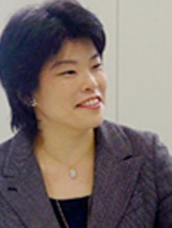 Nobuko Nagase